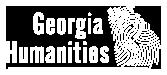 Georgia Humanities Annual Report Logo